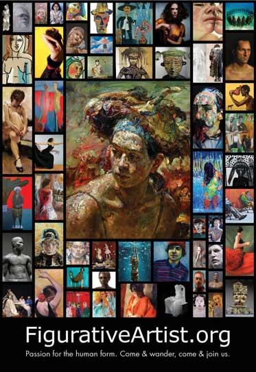 figurative artist directory
