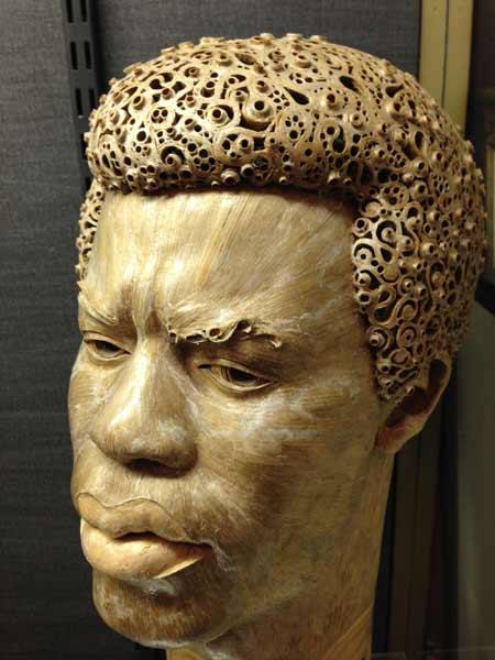 EarlDrebing-wood-portrait