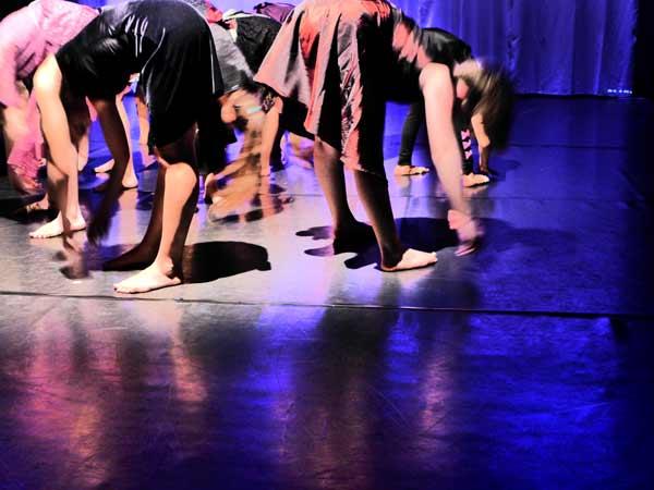 Sunshine Coast Youth Dance Association