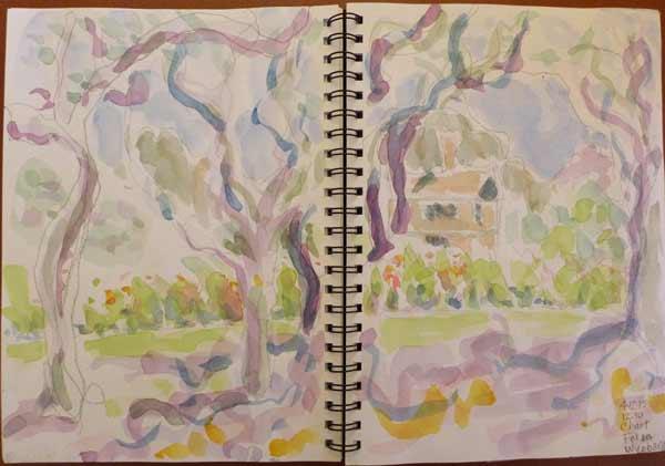 Chalk-Farm-plein-air
