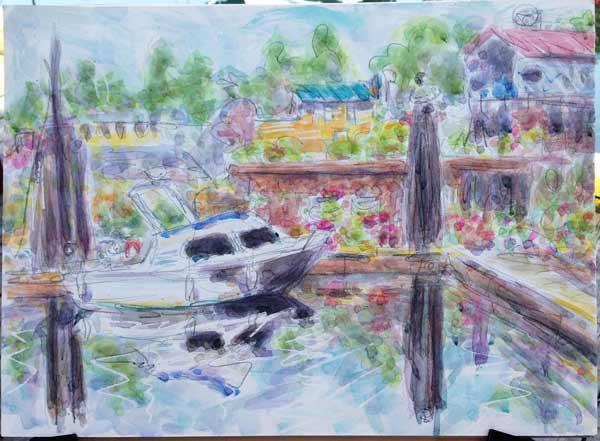 Gibsons-plein-air-watercolor2