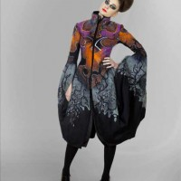 Peter George d'Angelino Tap, fabulous wearable art from Utrecht, Netherlands