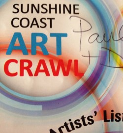 Art Crawl 2015 – Sechelt to Roberts Creek