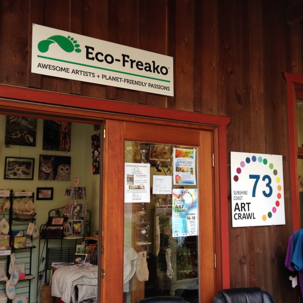 Eco-Freako130