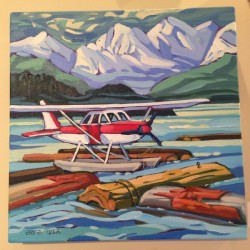 Art Crawl 2015 – Sunday, Roberts Creek to Gibsons