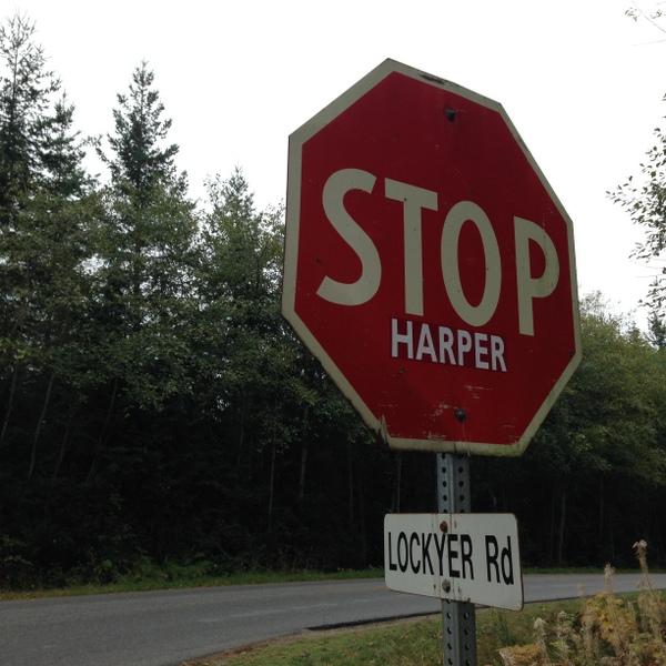 StopHarper