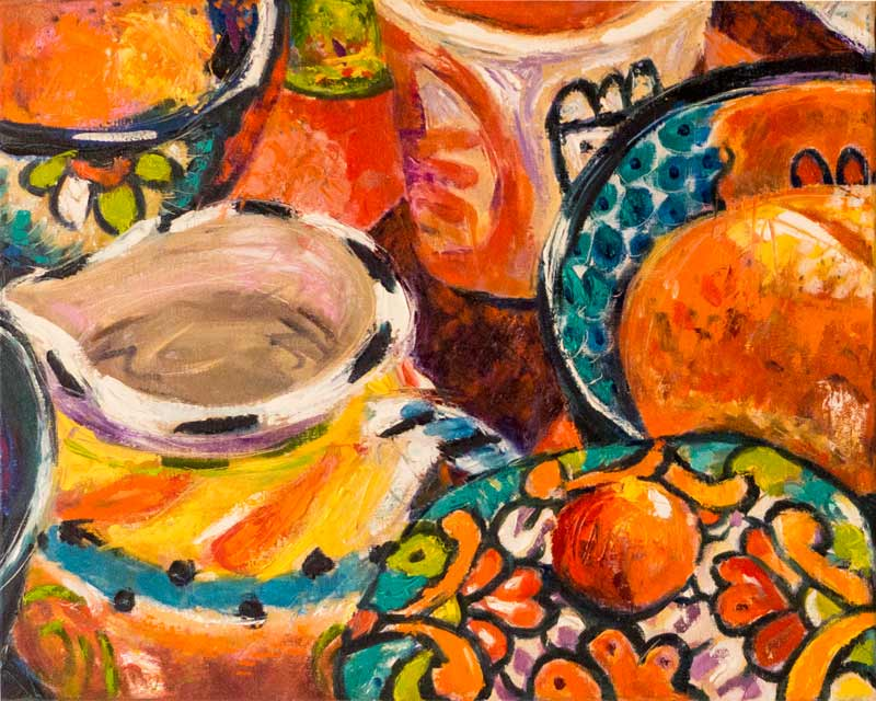 Mexican-pottery-table2