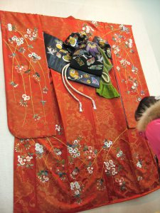 Tokyo Quilt Show, from traditional to contemporary