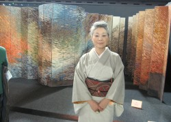 More quilts from Japan