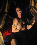 Adding 47 new figurative artists