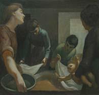 Harry Carmean painter