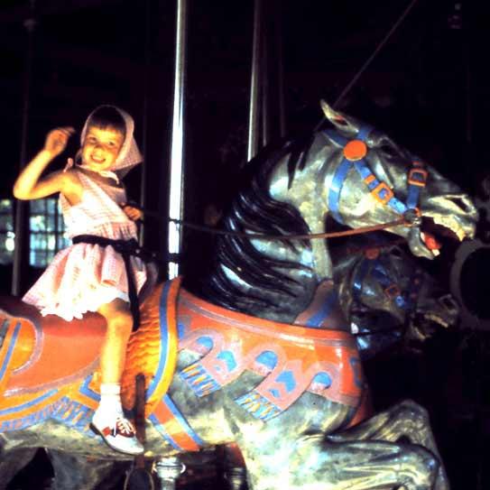Paula O'Brien, figurative artist, Pavelka design, circus girl