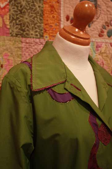 green-wearable-art-raincoat