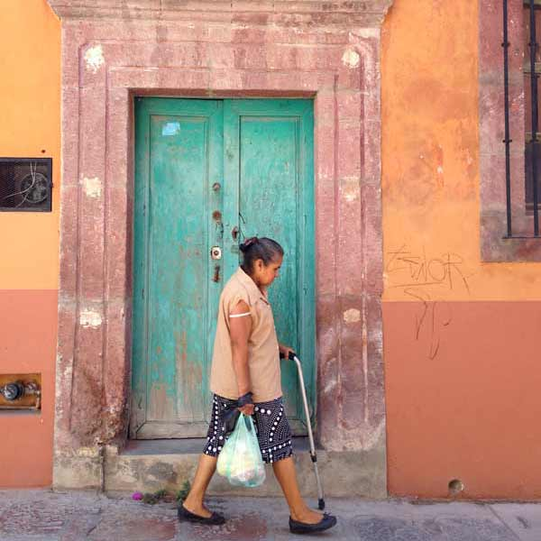 Travel photography, San Miguel de Allende, Mexico, Paula O'Brien