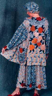 Pavelka Design sewing patterns