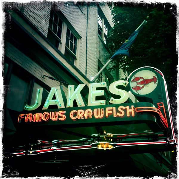 Jakes-crawfish