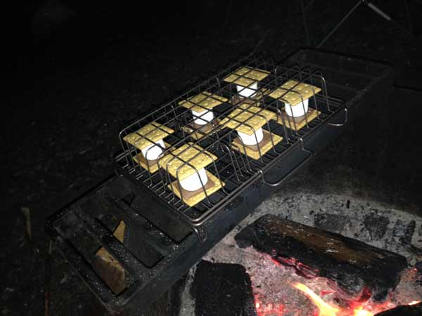 smores-on-campfire