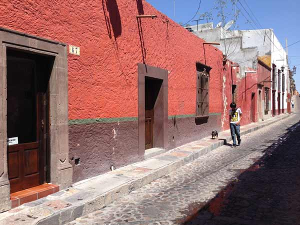 Mexico-street-photo-orange
