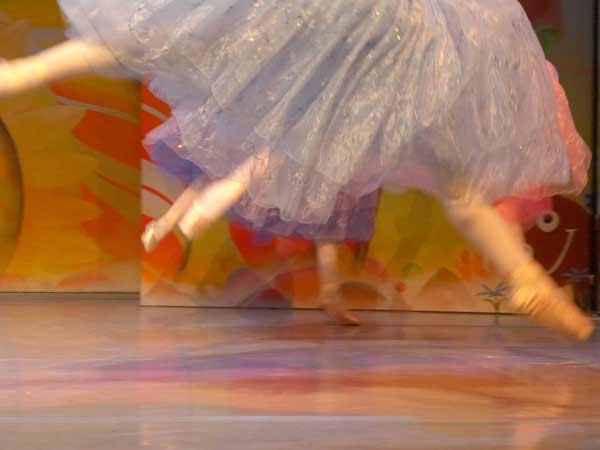 Nutcracker Ballet, CoastingAlongTheatre.org, Gibsons, BC, 2013, 2014