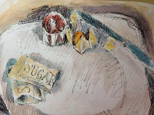 sugar-packs-urban-sketching