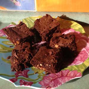 wheat-free-brownies-recipe