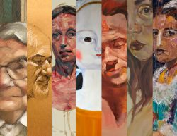 Westcoast Figurative Exhibition Jan 12 – Feb 5