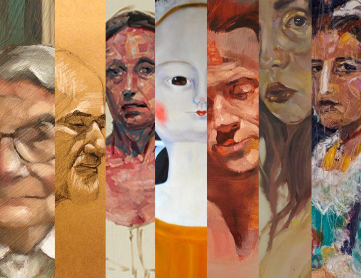 Westcoast Figurative Exhibition Jan 12 – Feb 5