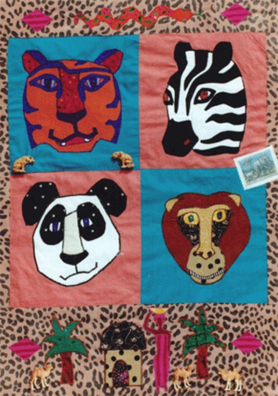 17_tiger_wild_animal_quilt