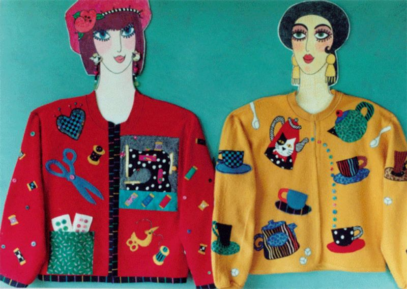 womans_day_coffee_tea_applique_jacket